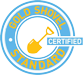 ClearPath Utility Solutions Gold Shovel Standard Certified