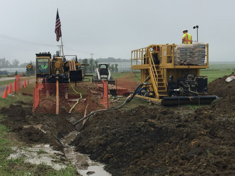 ClearPath Advantages Directional Drilling