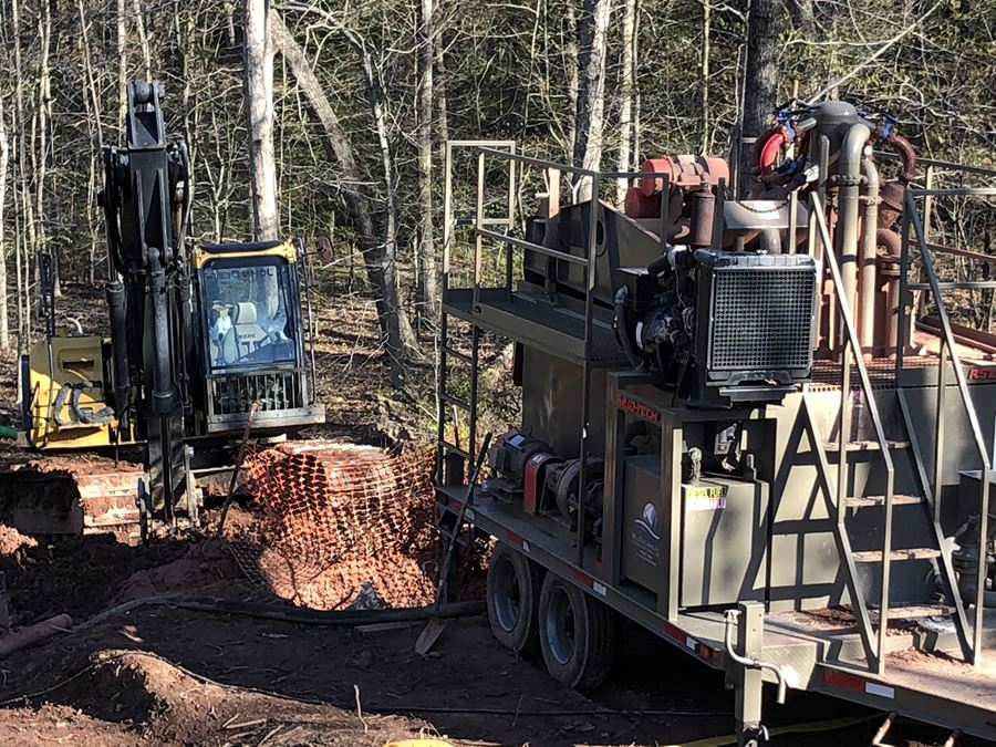 ClearPath - Directional Drilling / Boring