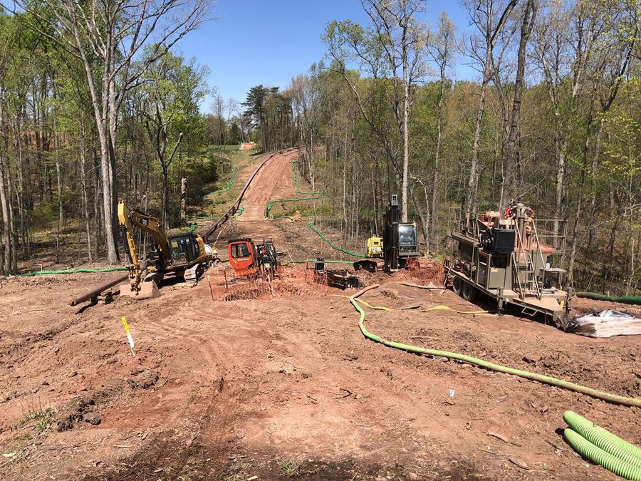 ClearPath - Directional Drilling & Boring